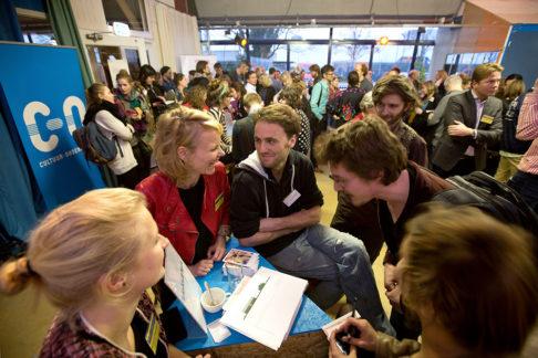 Huur een ruimte voor je zakelijke evenement bij Vechtclub XL Utrecht