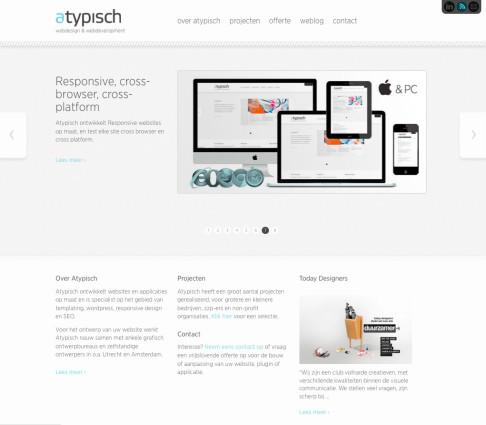 screenshot-website