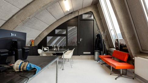 Archiware - studio Vechtclub XL