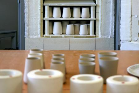 Studio Ineke van der Werff, oven