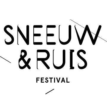 Sneeuw & Ruis Festival Vechtclub XL Utrecht