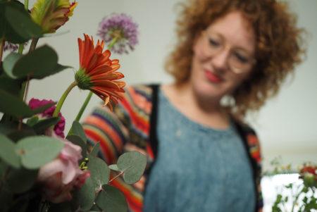 Rood&Bloem, bloemen, planten en styling in Utrecht
