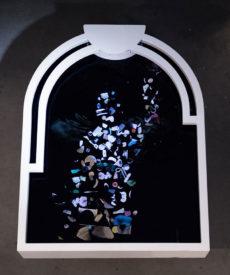 Plastic Reflectic