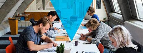 Workshop Trendsignalering Vechtclub XL Utrecht